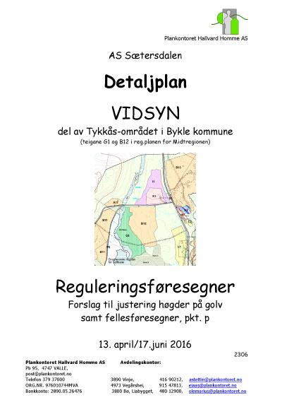 bykle kommune kart Reguleringsplan og kart bykle kommune kart